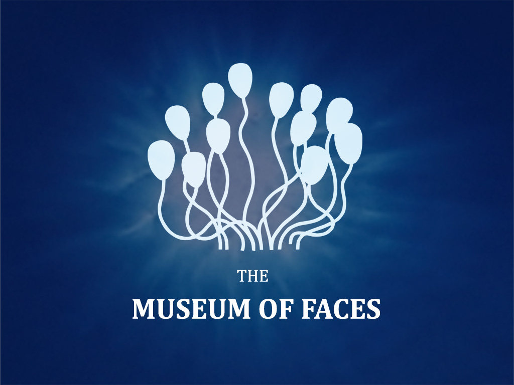 musuem of faces